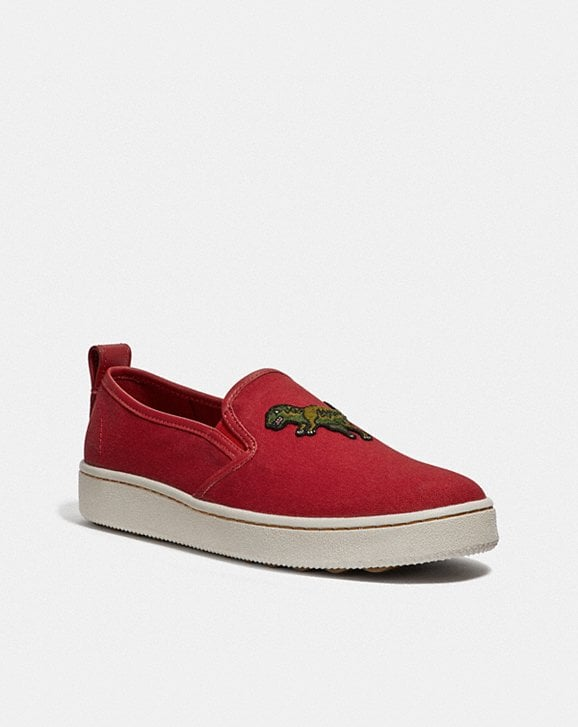 Coach C115 SLIP ON