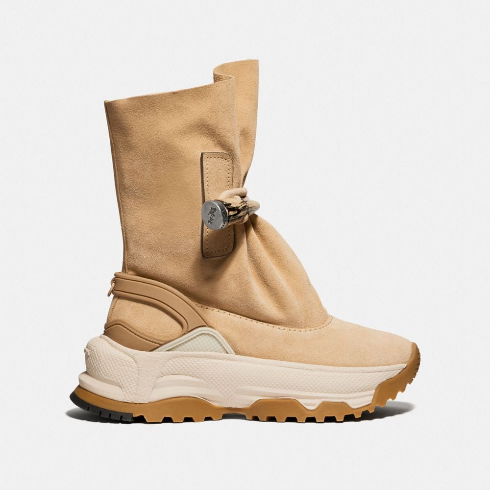 Coach Toggle Sneaker Boot Alternate View 1