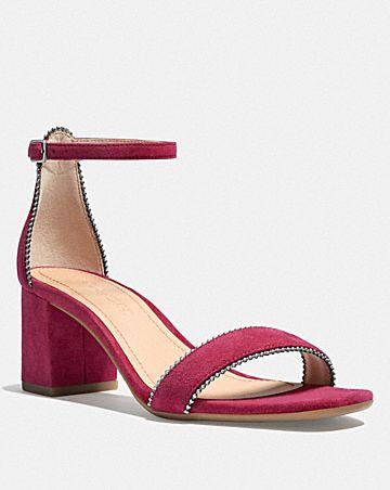 576379bdbc5 Women's Heels | COACH ®