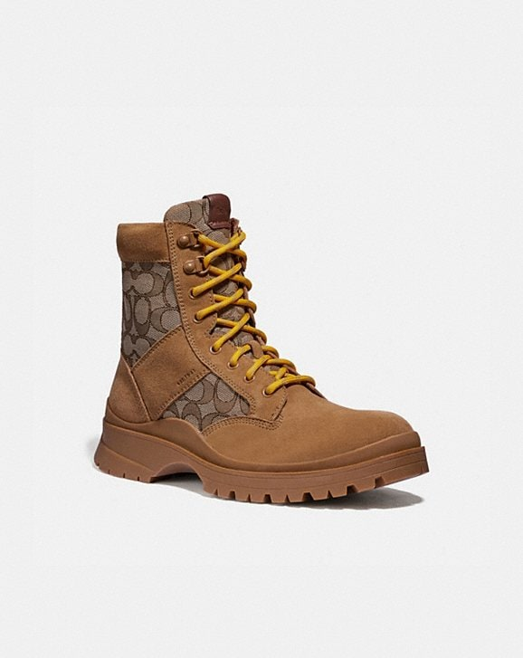Coach UTILITY BOOT