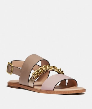 HEATHER SANDAL