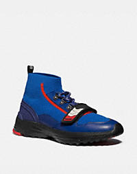 sport blue/multi
