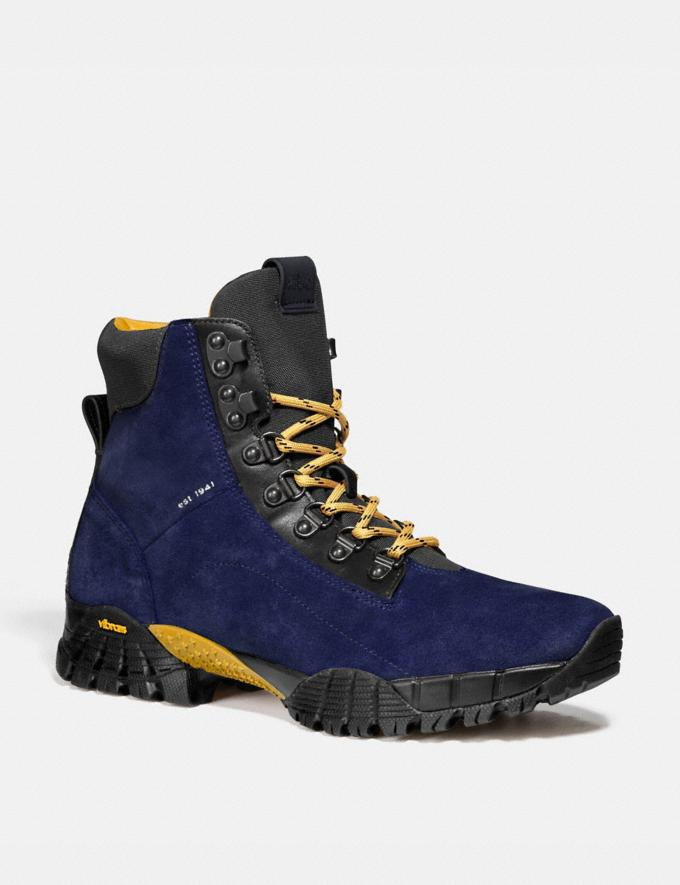 Coach Hybrid Urban Hiker Boot Cadet Men Edits Cold Weather Edit
