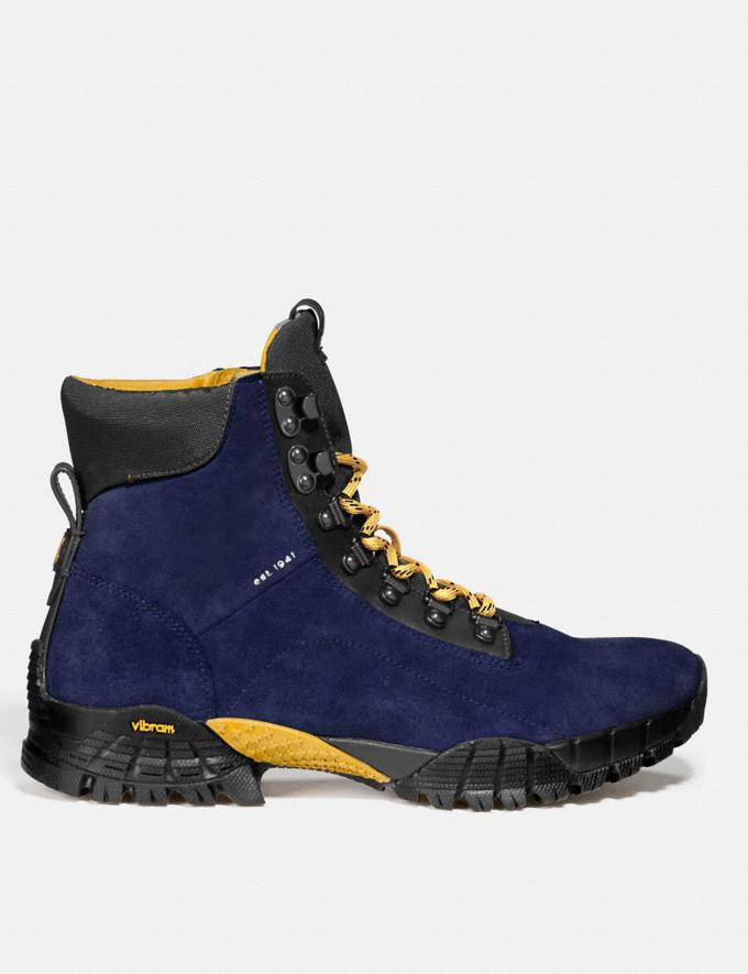 Coach Hybrid Urban Hiker Boot Cadet Men Edits Cold Weather Edit Alternate View 1