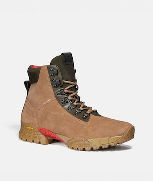 HYBRID COACH CITY HIKER BOOT