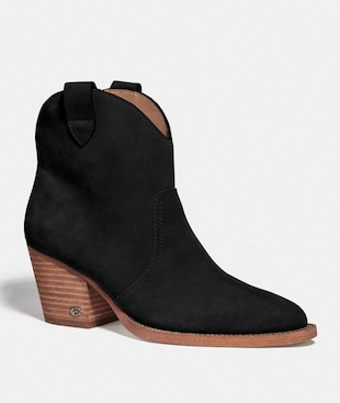 PAIGE WESTERN BOOTIE