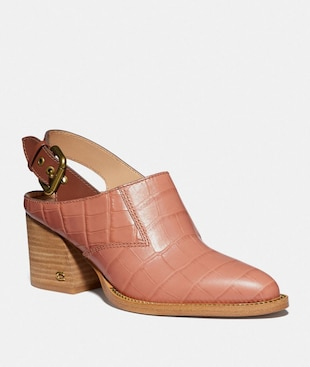 PAYSON SLINGBACK BOOTIE
