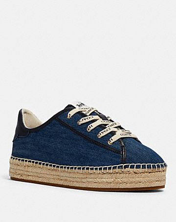 cate espadrille sneaker