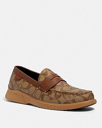 citysole loafer