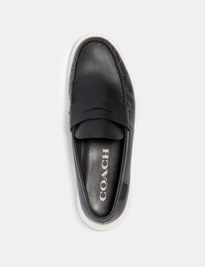 Coach Citysole Loafer Black  Alternate View 2