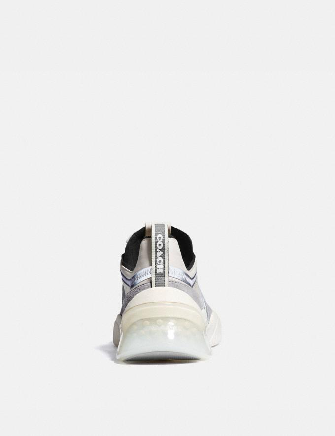 Coach Citysole Runner Chalk New Men's New Arrivals Alternate View 3