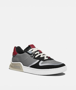 CITYSOLE COURT SNEAKER IN COLORBLOCK