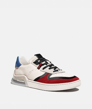 BASKETS CITYSOLE COURT EN COLOR-BLOCK