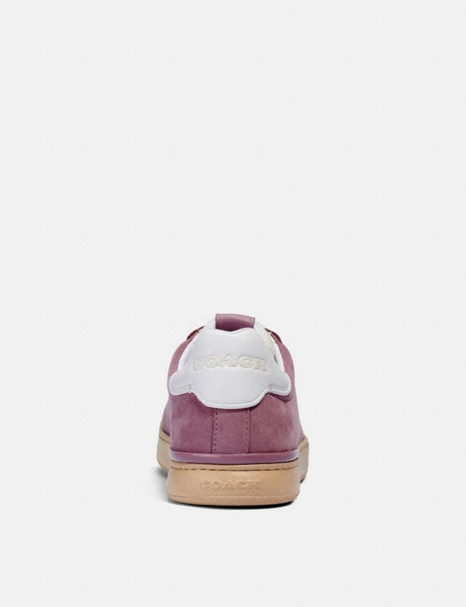 Coach Lowline Low Top Sneaker Flachs Herren Schuhe Sneaker Alternative Ansicht 3