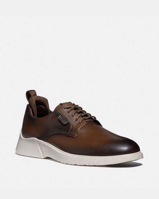MOCASINES CITYSOLE DERBY