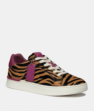LOWLINE LUXE LOW TOP SNEAKER