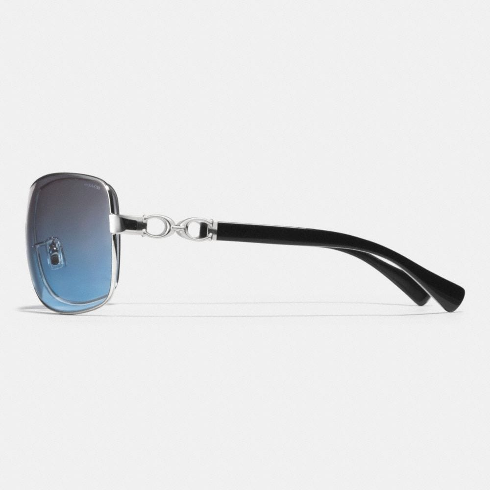 Cort Sunglasses - Alternate View L2