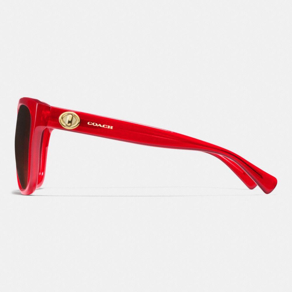 Coby Sunglasses - Alternate View L2