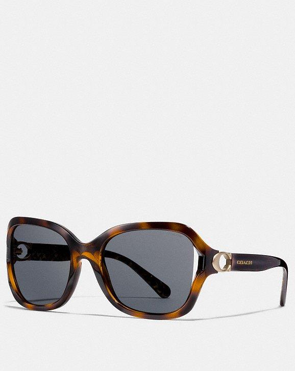 Coach Signature Hardware Sunglasses Coach 9smLCk6cfA