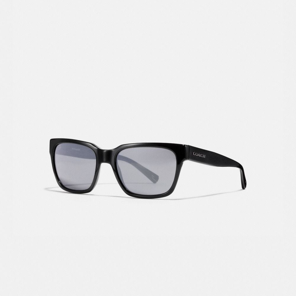 Coach Varick Square Sunglasses