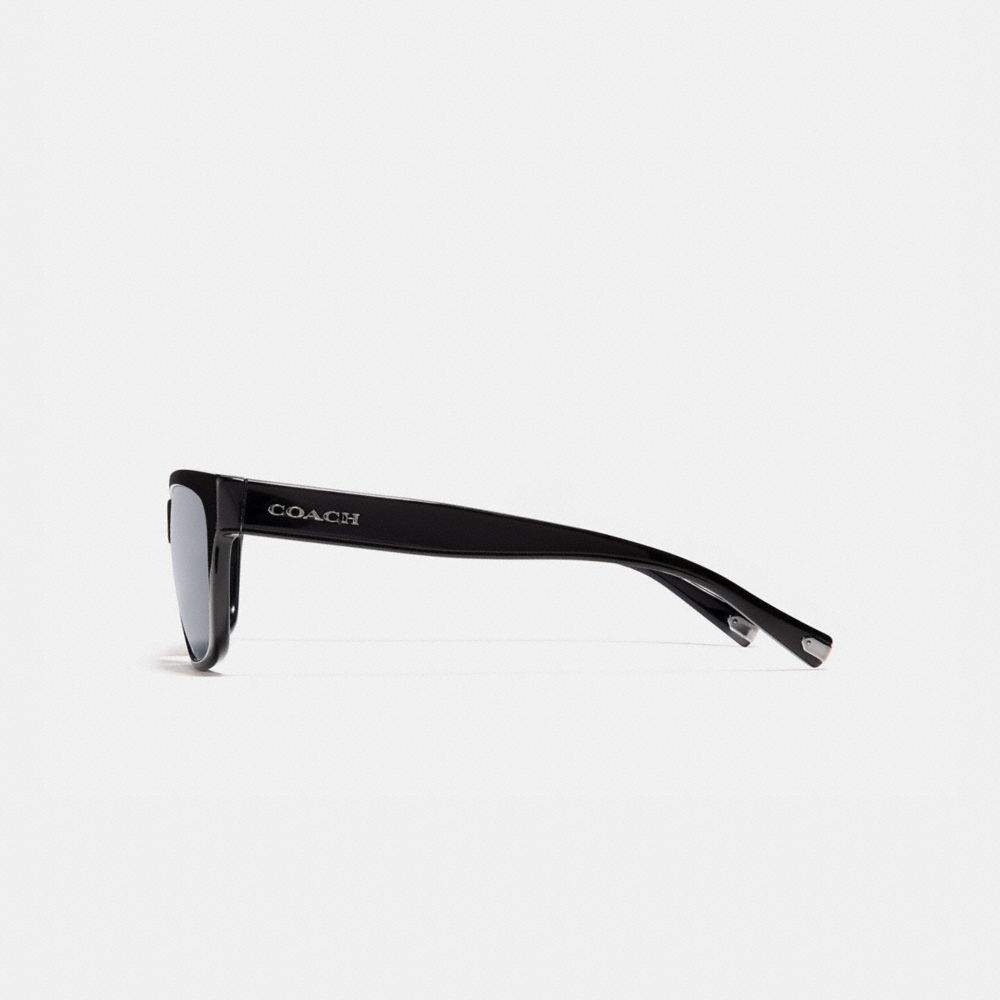 Coach Varick Square Sunglasses Alternate View 3