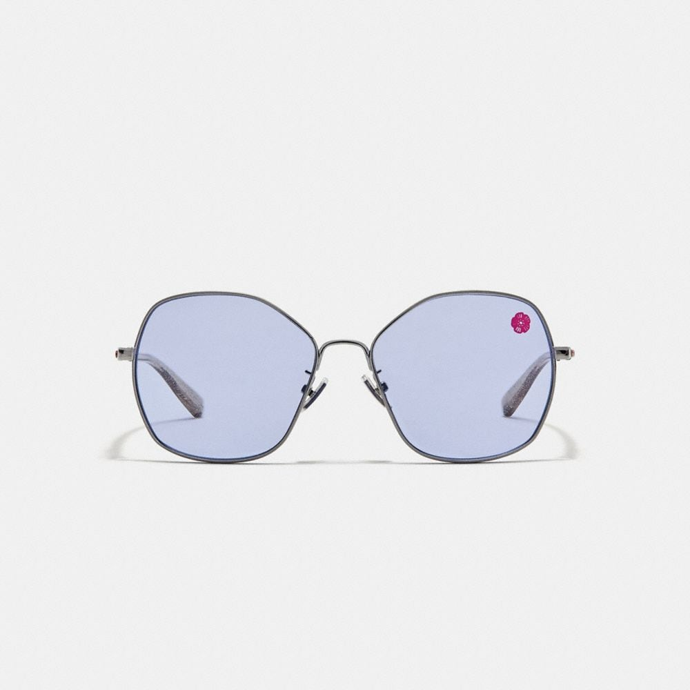 Coach Shaped Sunglasses Alternate View 2