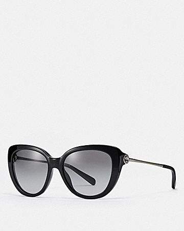 JESSA CAT EYE SUNGLASSES