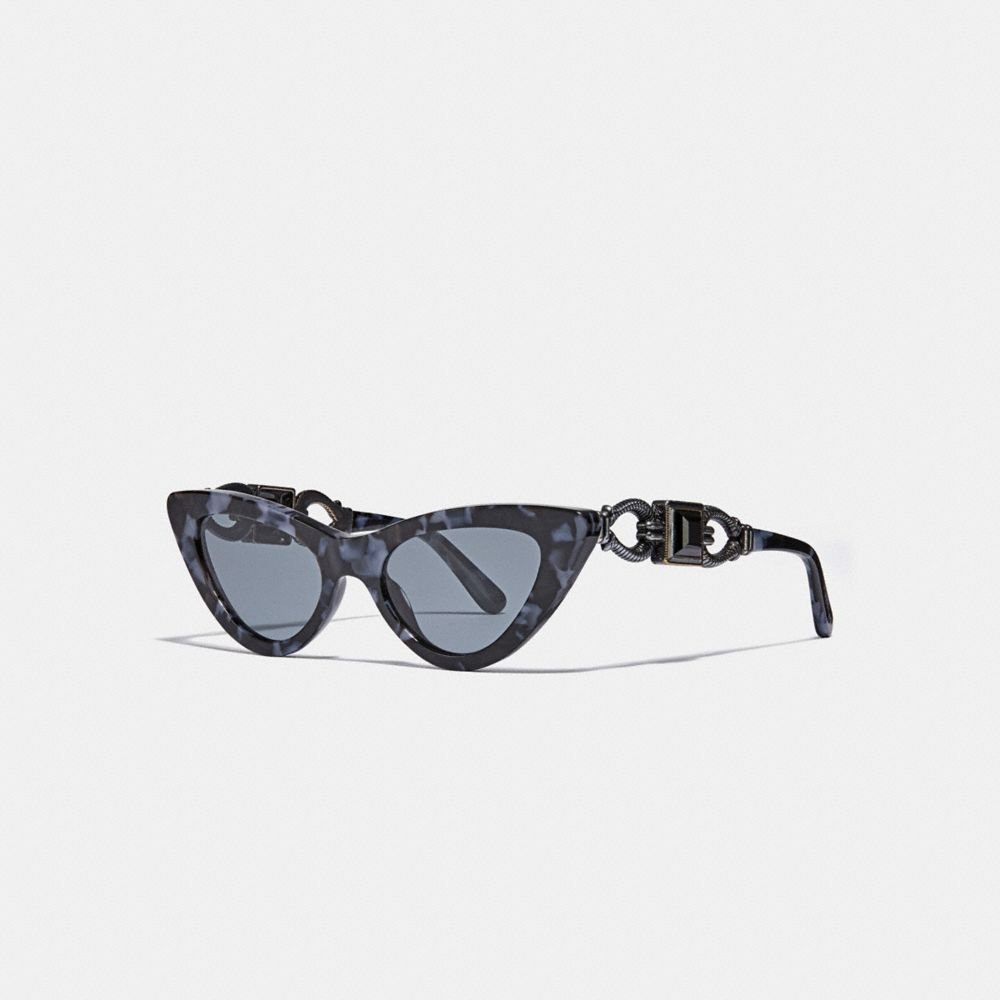 Coach 1941 Cat Eye Sunglasses