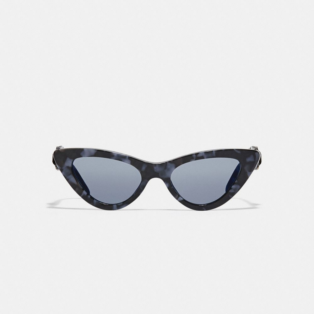 Coach 1941 Cat Eye Sunglasses Alternate View 1