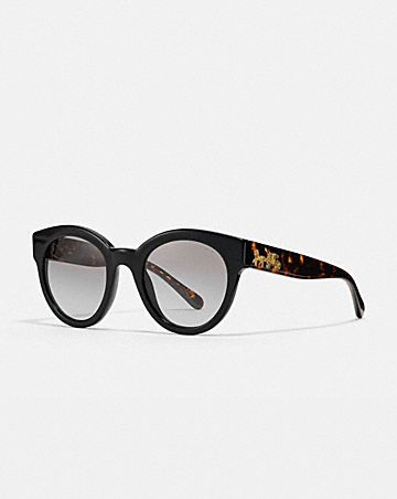 ad041490a4315 SIGNATURE ROUND SUNGLASSES SIGNATURE ...
