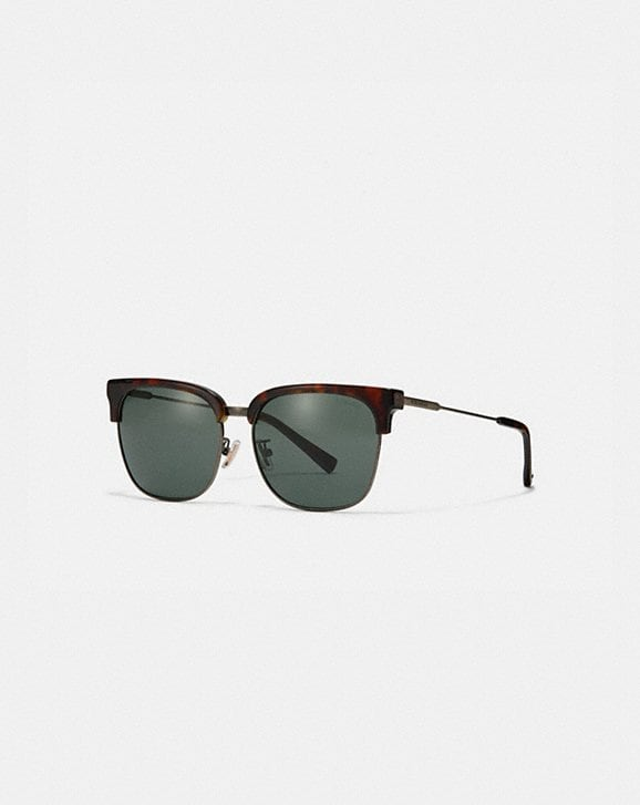 Coach RETRO FRAME SUNGLASSES