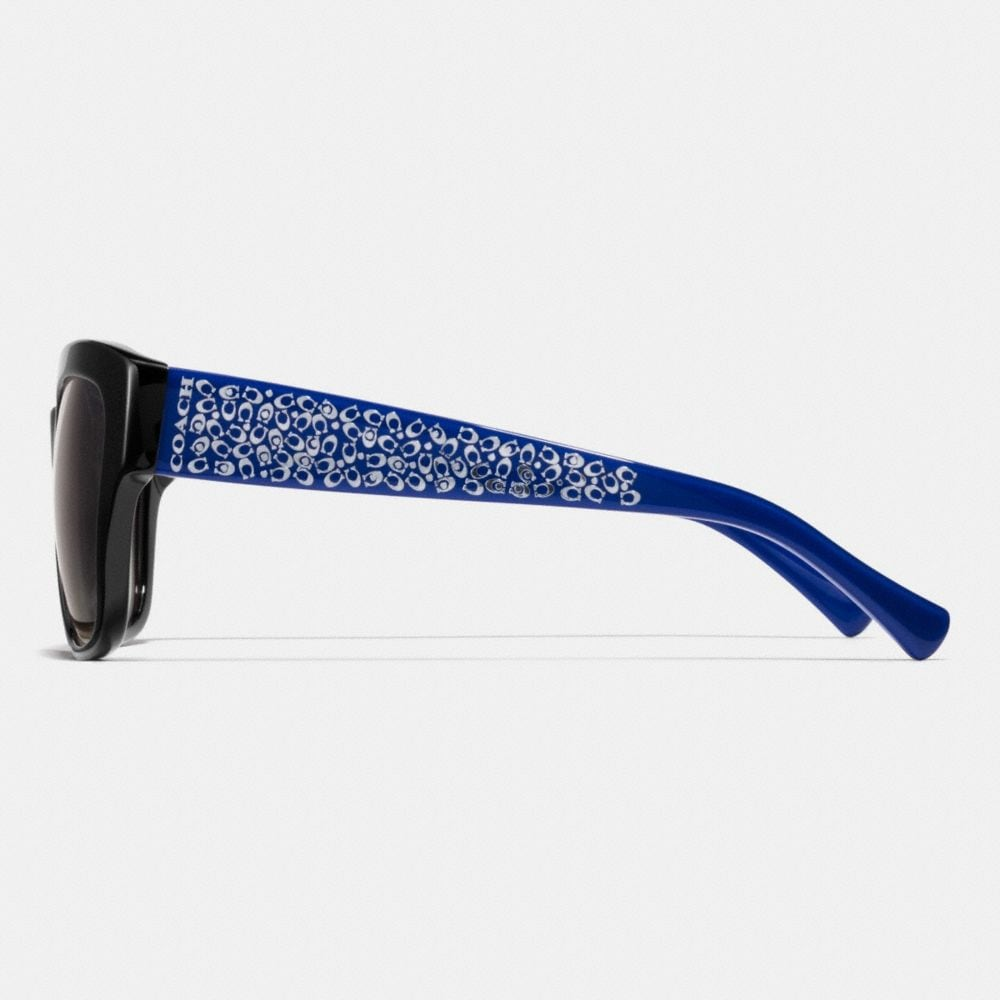 Signature Spray Sunglasses - Alternate View L2