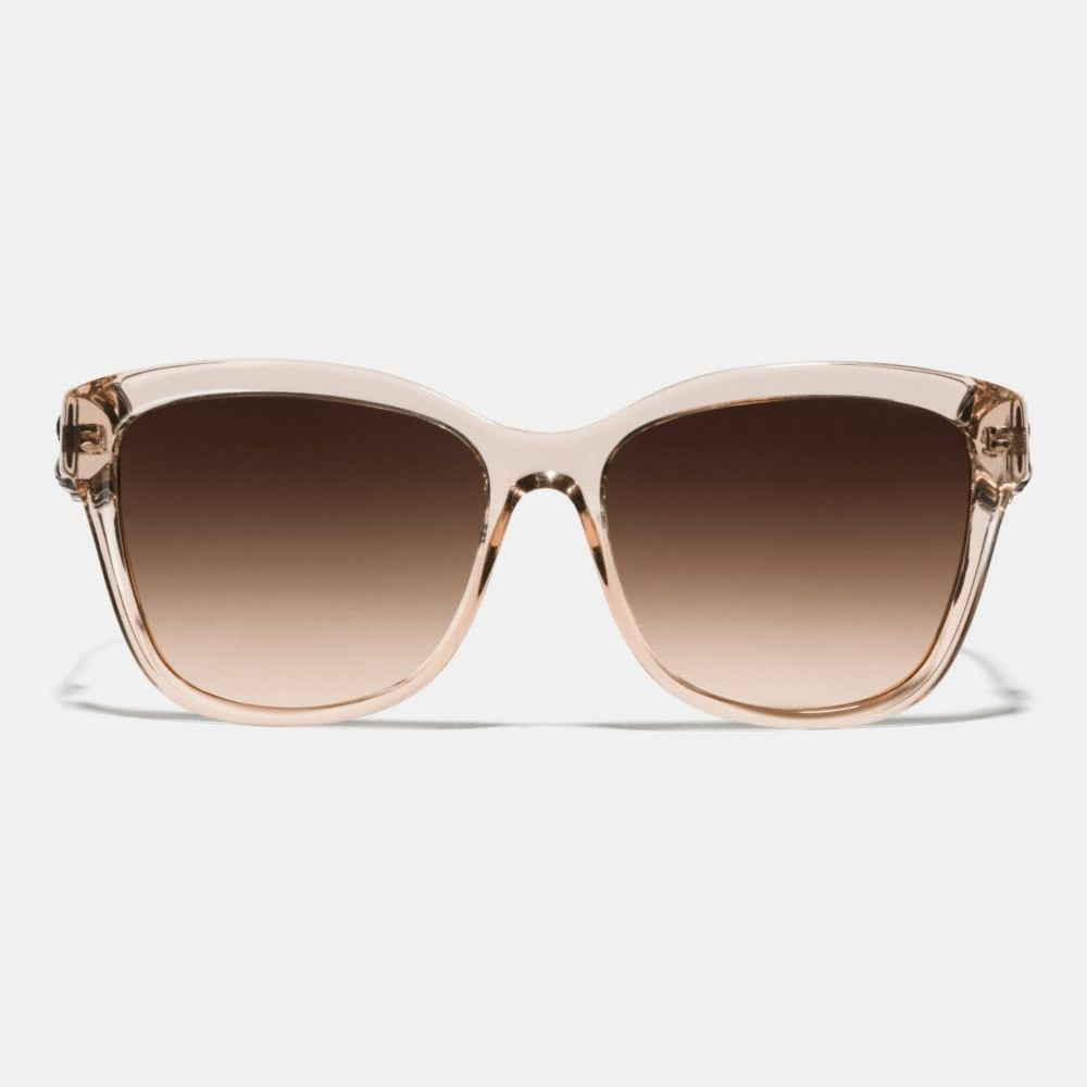 Whiplash Sunglasses - Alternate View L1