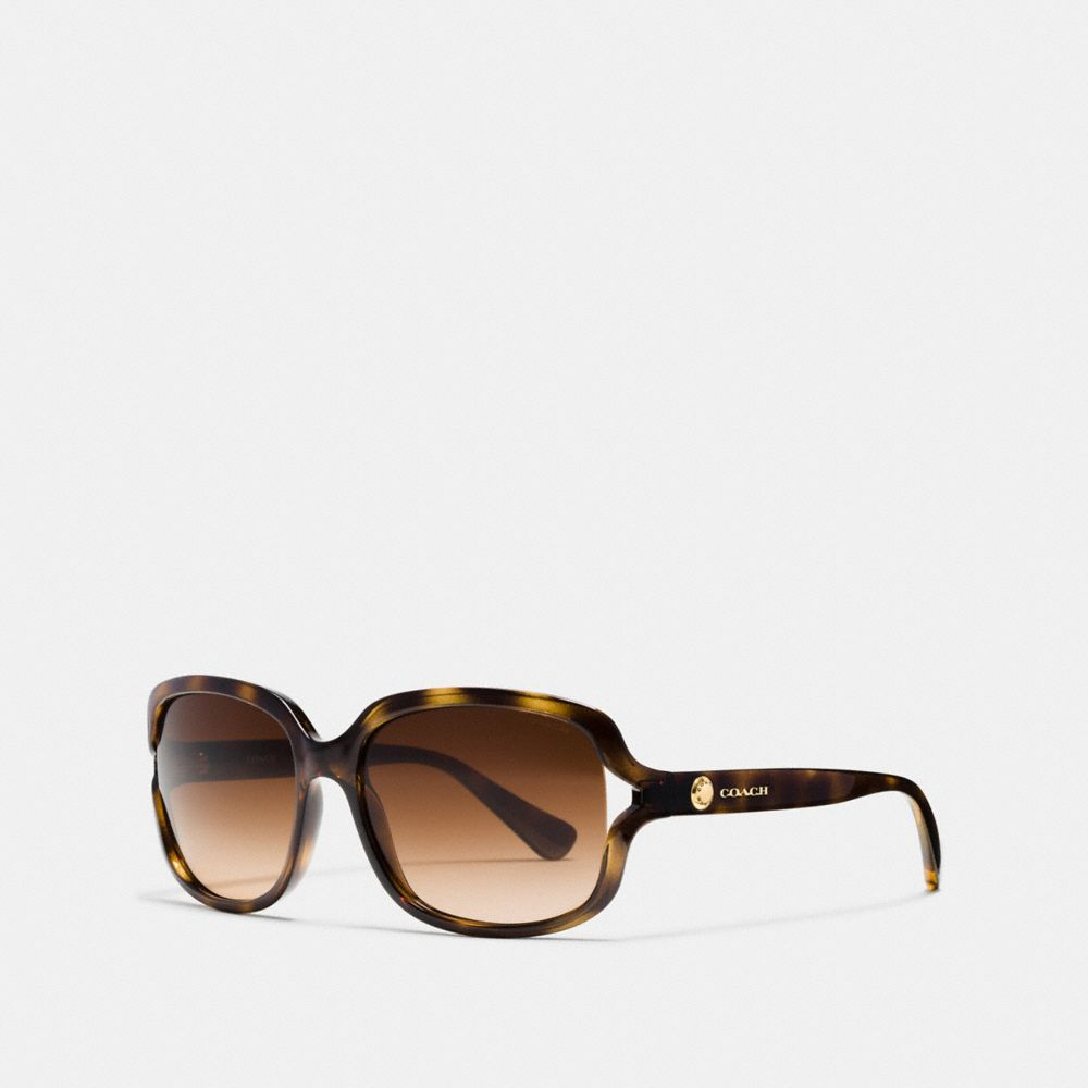 Rivet Square Sunglasses