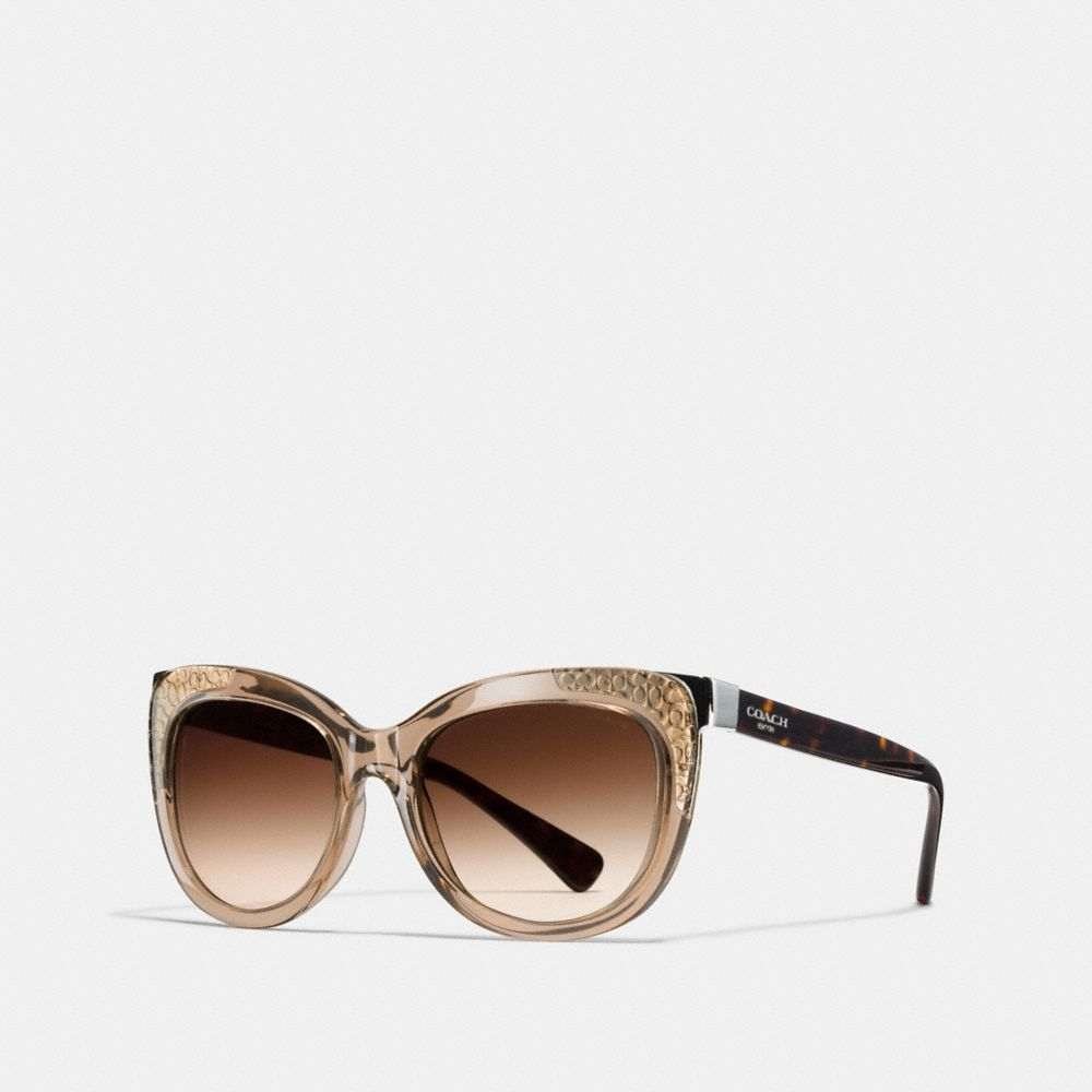 Signature Square Sunglasses