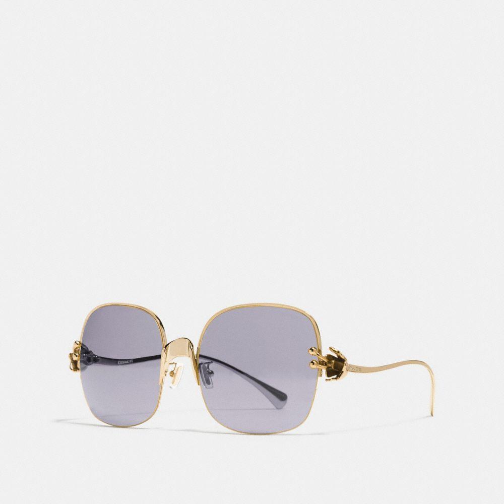 Tea Rose Sunglasses
