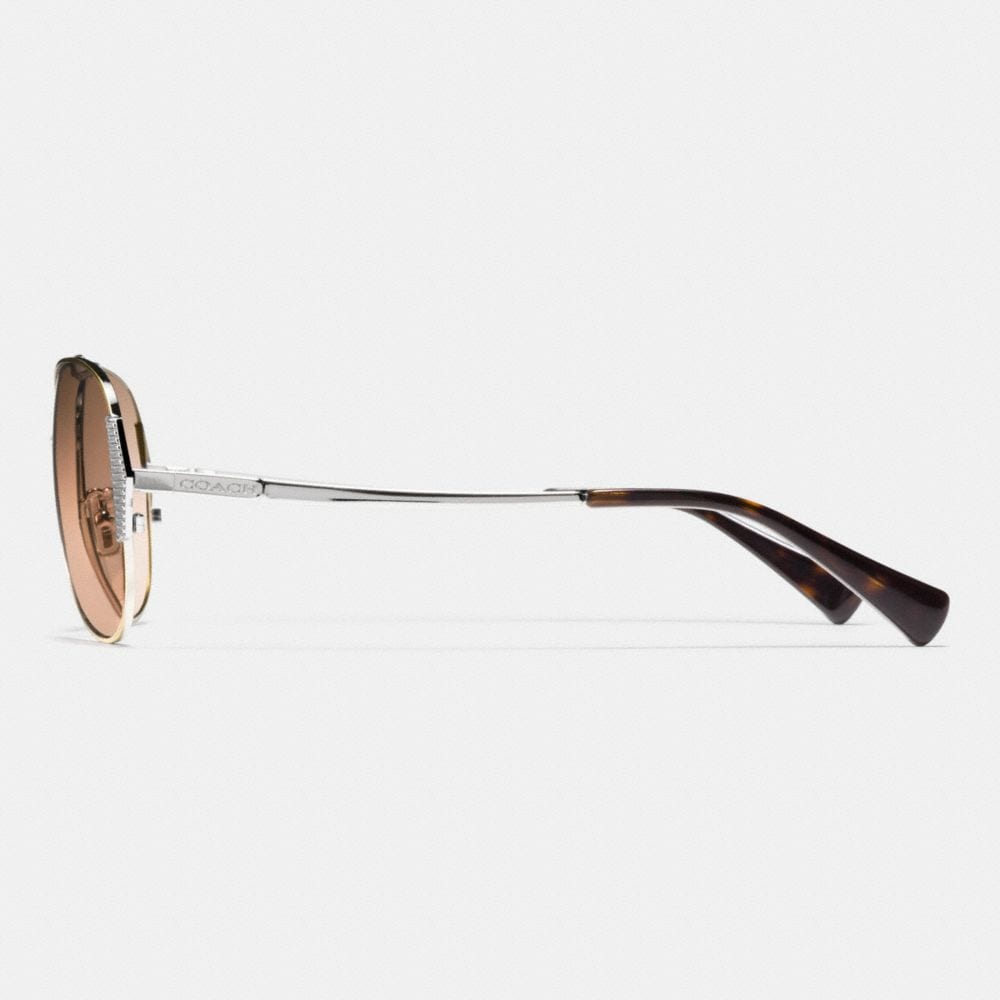 Idol Pilot Sunglasses - Alternate View L2