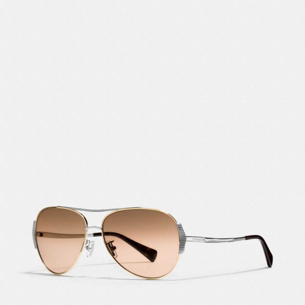 Idol Pilot Sunglasses