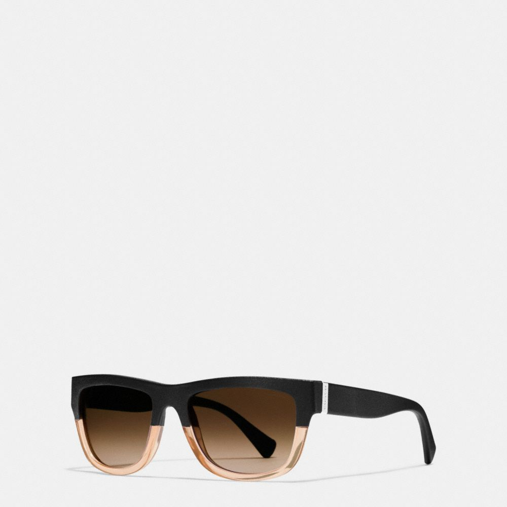 75th Anniversary Rectangle Sunglasses