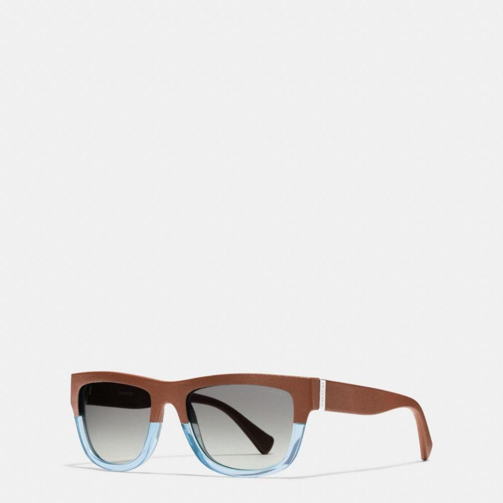 75th Anniversary Rectangle Sunglasses