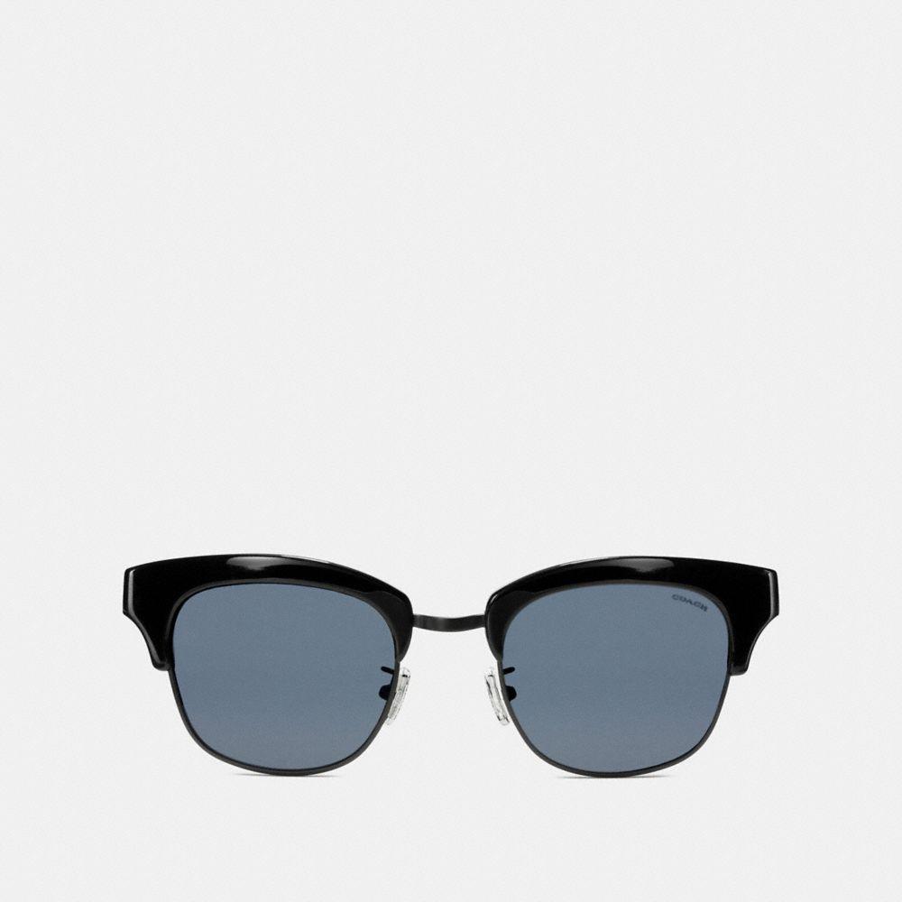 Coach Carter Sunglasses Alternate View 1