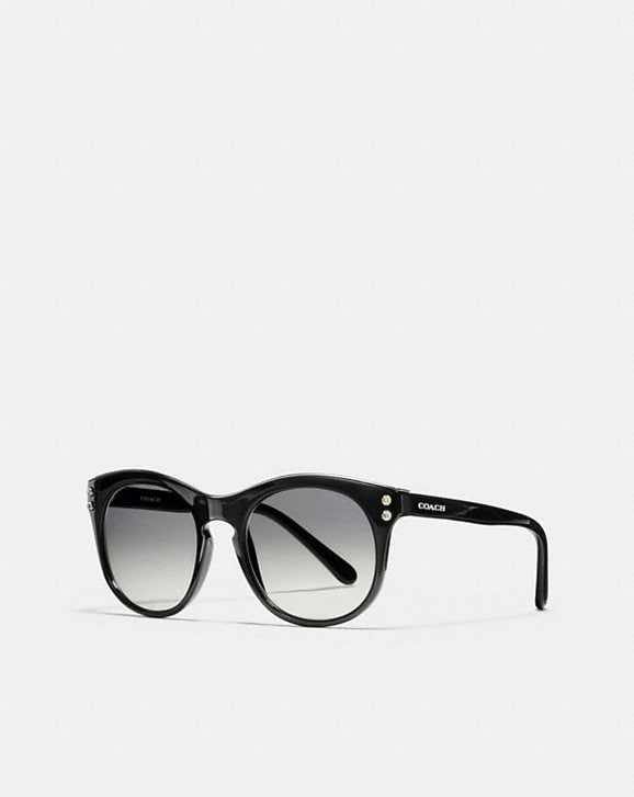 de68e4743d9b9 ... shop coach coach new york round sunglasses 9c37c c432a