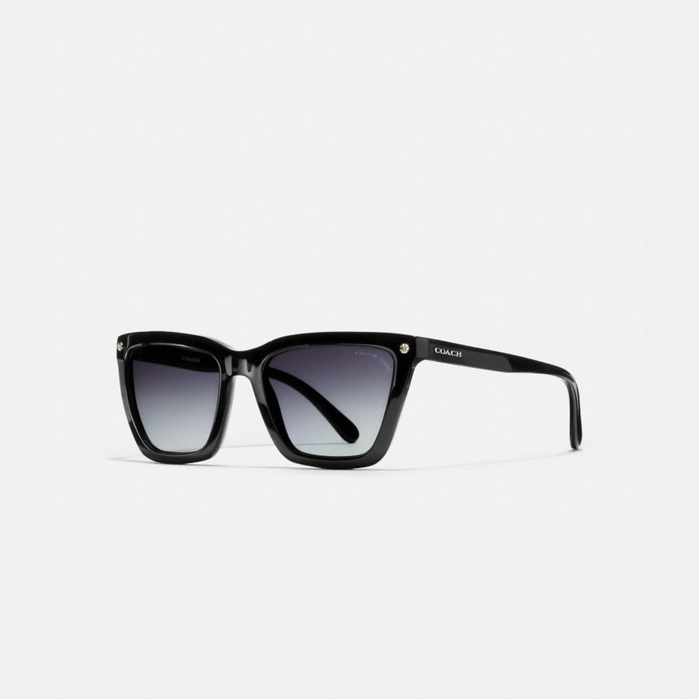 Coach Coach New York Square Sunglasses