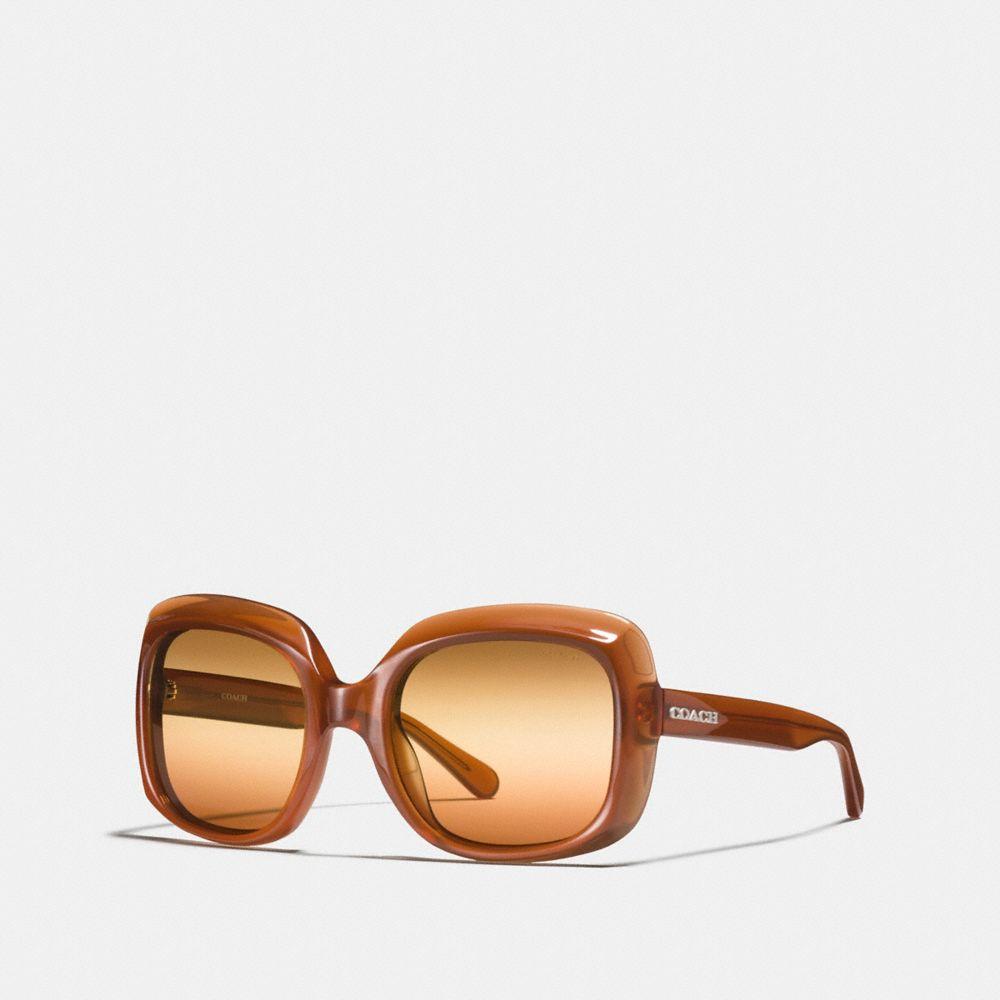 Oasis Square Sunglasses
