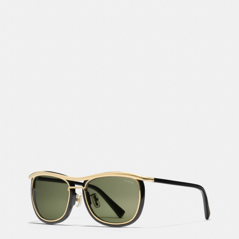Coach Mariner Sunglasses
