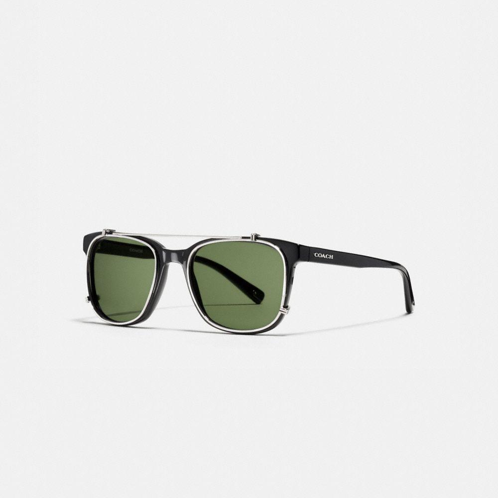 Coach Phantos Square Sunglasses