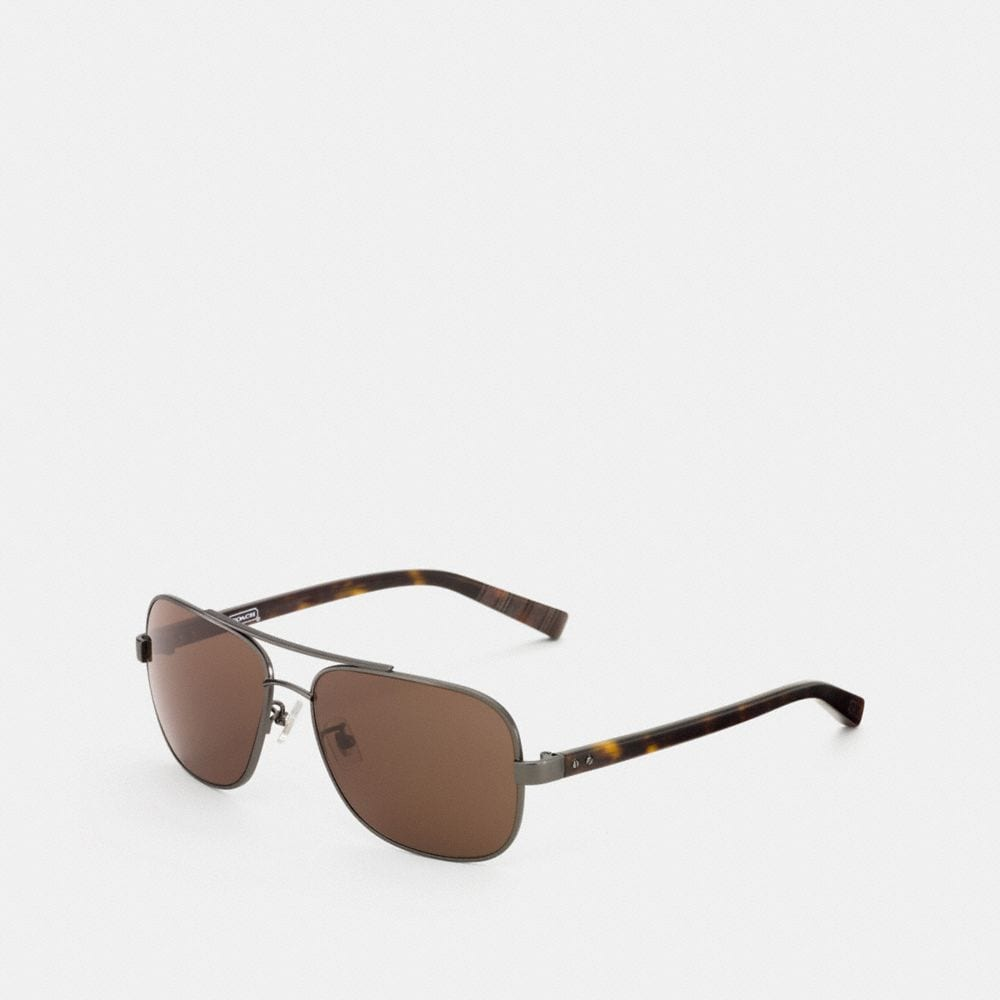 Coach Bleecker Sunglasses
