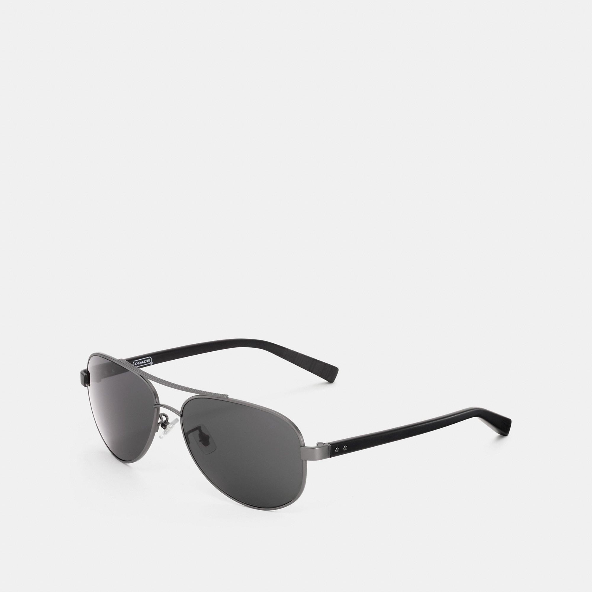 Coach Thompson Sunglasses