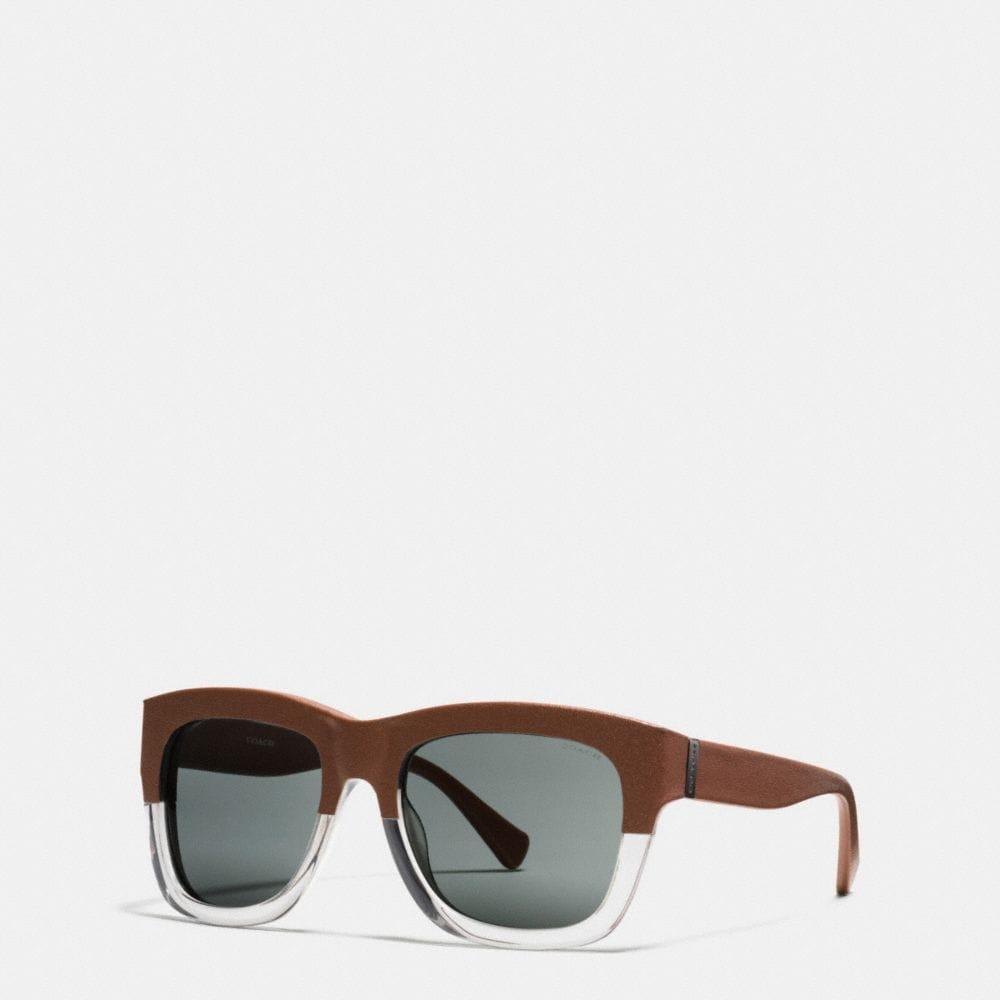 75th Anniversary Square Sunglasses