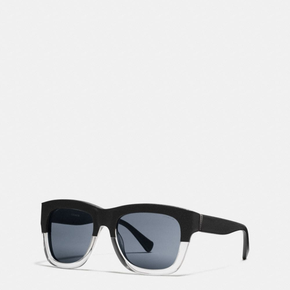 75TH ANNIVERSARY SQUARE SUNGLASSES